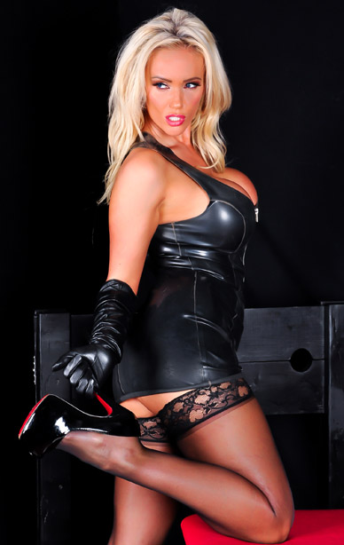 Lucy zara leather boots